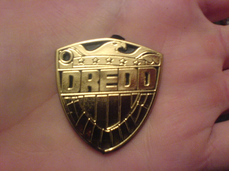 Collection Dredd08 Dsc00222