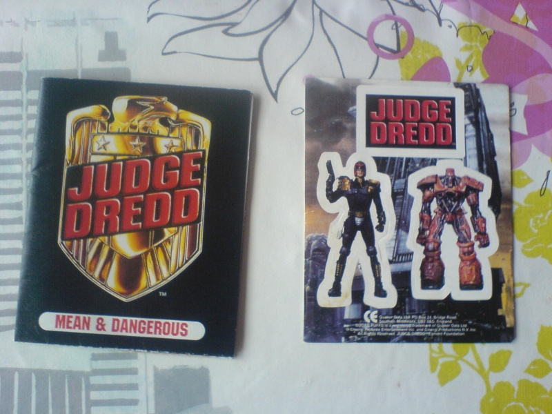 Collection Dredd08 Dsc00224
