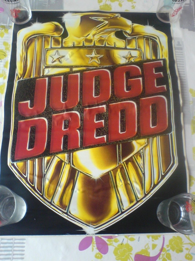 Collection Dredd08 Dsc00227