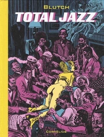 Blutch - Total Jazz - 5 avril 2013    Blutch10
