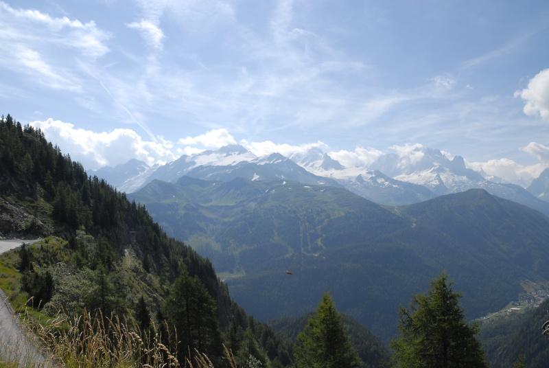 dome de miage - Camping Les Dômes de Miage _dsc0217