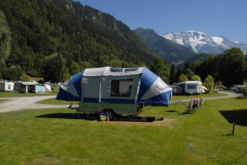dome de miage - Camping Les Dômes de Miage _dsc0314