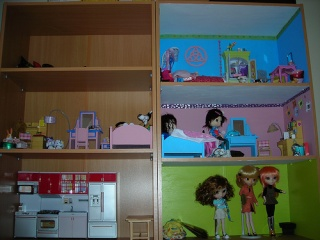 La doll house D'Amylee 29338110