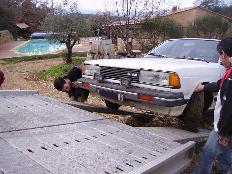 Datsun y910 z20e (2.0i GLE) Imgp3110