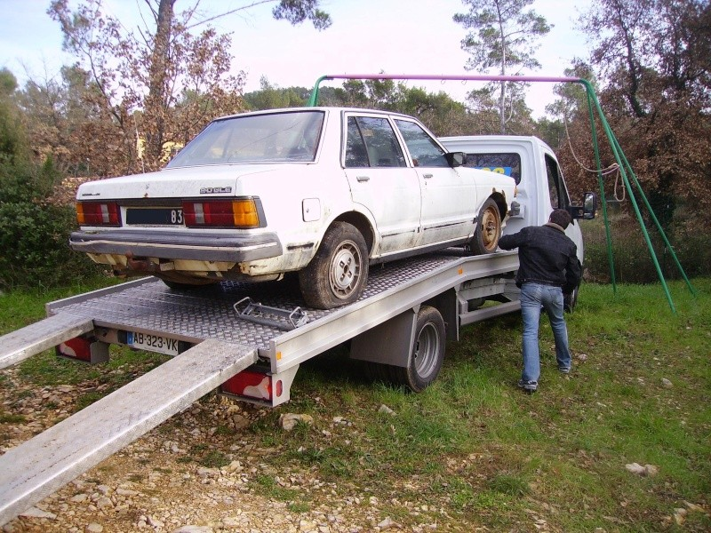 Datsun y910 z20e (2.0i GLE) Imgp3111