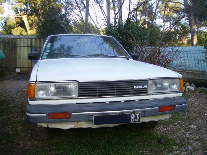 Datsun y910 z20e (2.0i GLE) Imgp3321