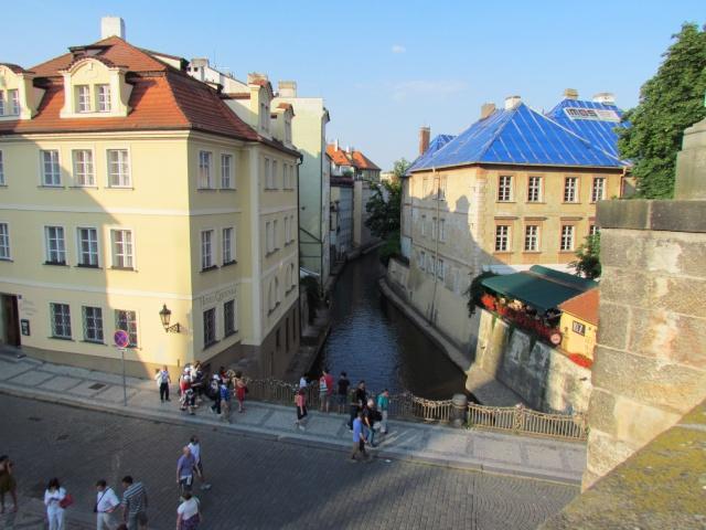 PRAGUE JUILLET 2013. 111