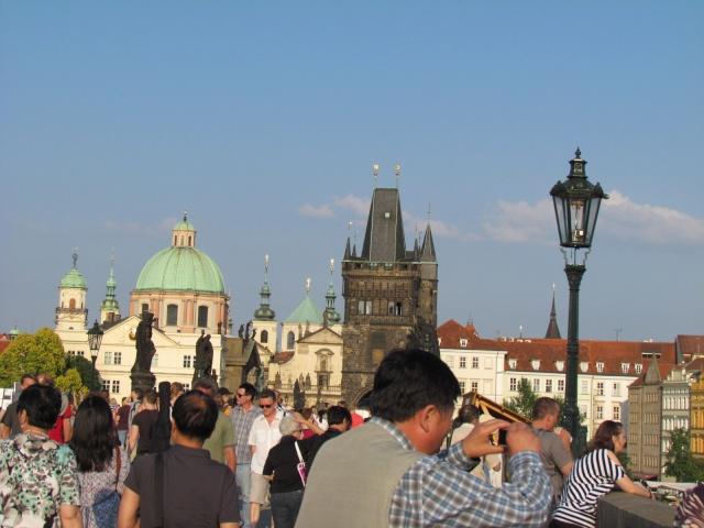 PRAGUE JUILLET 2013. 510