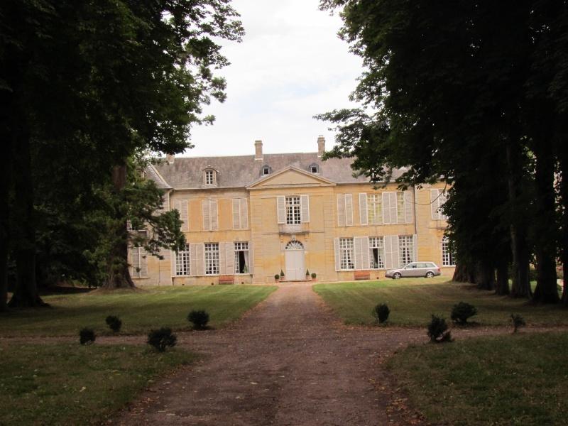 Le Château de Thaon, un petit coin de paradis Img_0079