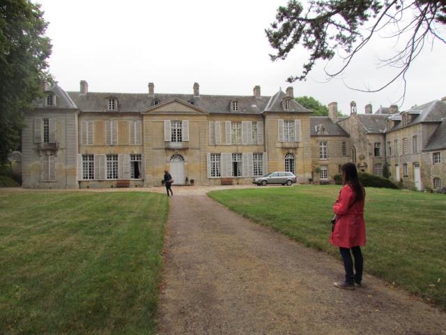 Le Château de Thaon, un petit coin de paradis Img_0094