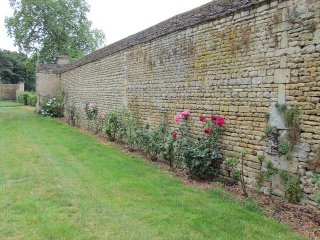 Le Château de Thaon, un petit coin de paradis Img_0100