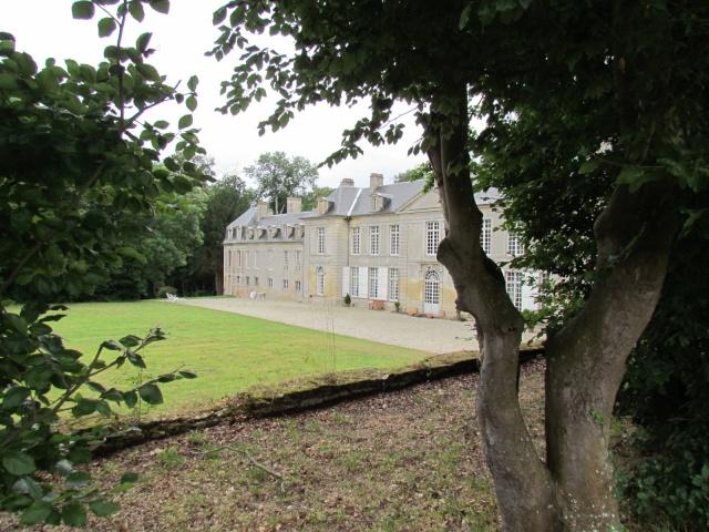 Le Château de Thaon, un petit coin de paradis Img_0103