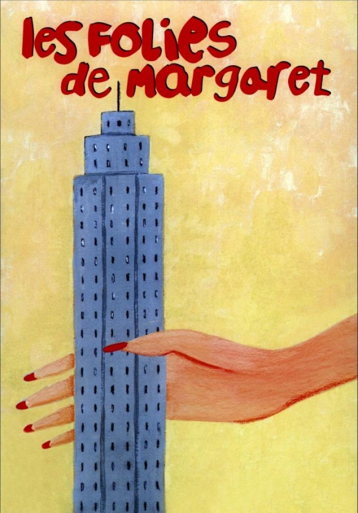 Find me a boy - The misadventures of Margaret Folies10