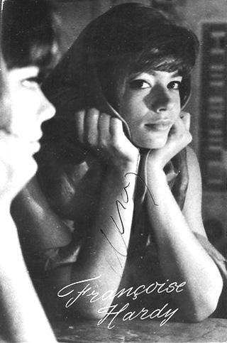 Les coiffures de Françoise Hardy Foular10