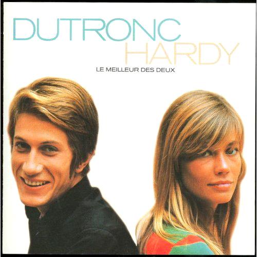 Françoise Hardy et Jacques Dutronc Meille10