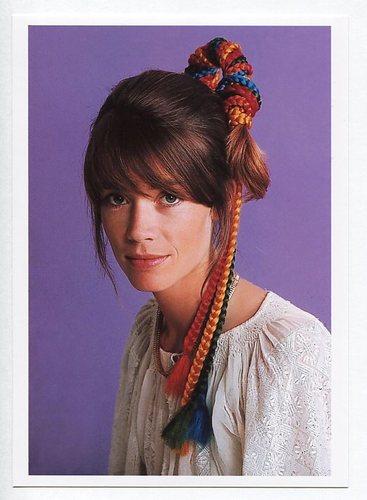 Les coiffures de Françoise Hardy T2ec1610