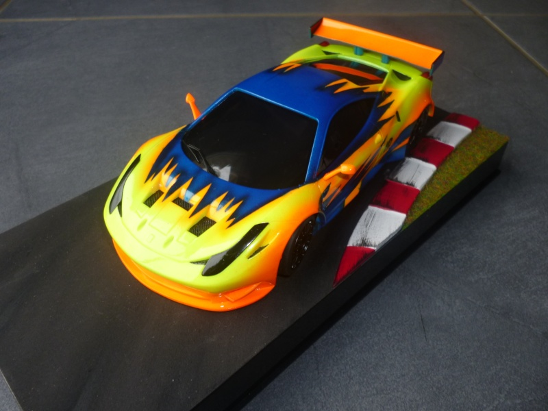 Les carros de yoyo! P1000410