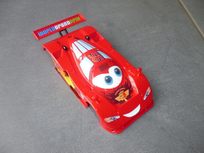 Les carros de yoyo! P1000514