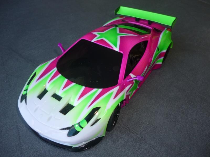 Les carros de yoyo! P1000517