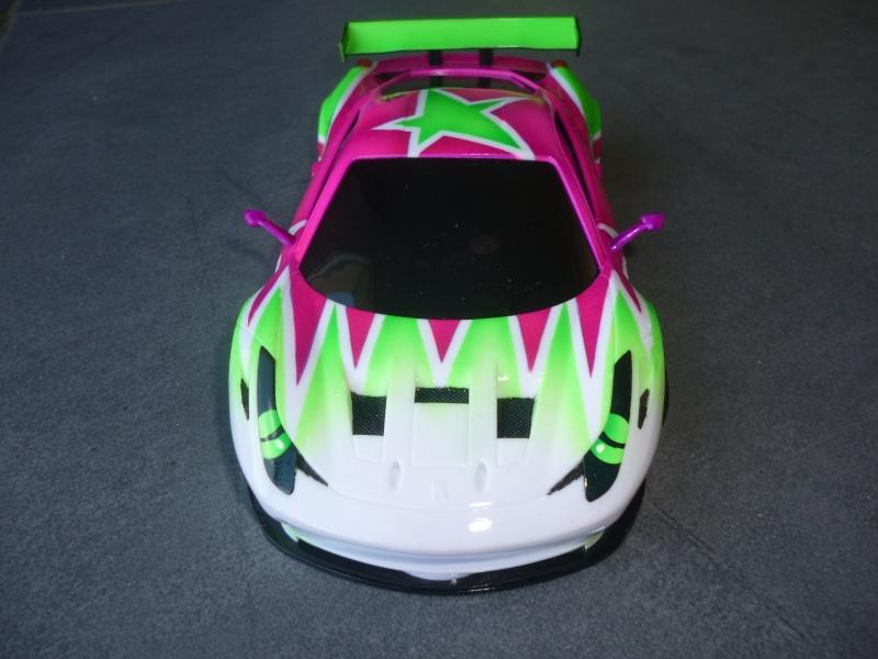 Les carros de yoyo! P1000518