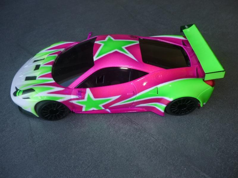 Les carros de yoyo! P1000519