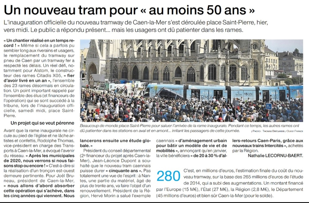 [Tramway] Avancement du projet - Page 21 Of0210