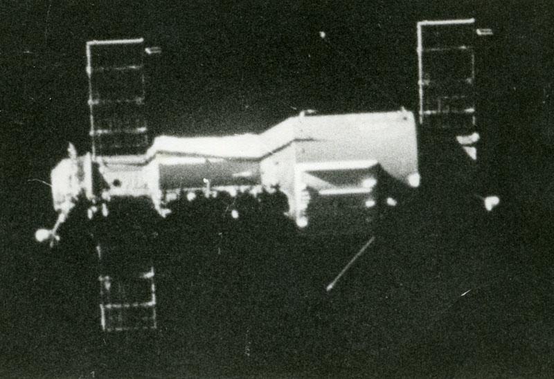 19 avril 1971 : Lancement de Saliout 1 / 40ème anniversaire Image012
