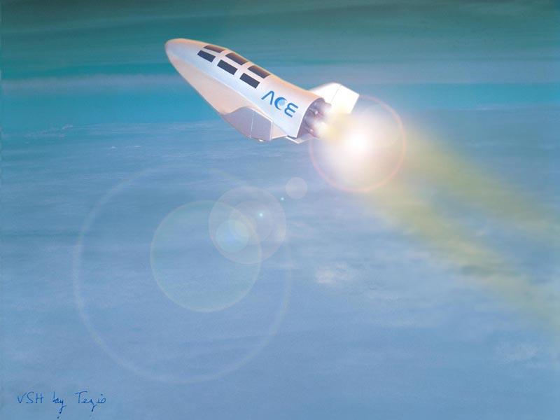 Une navette spatiale suisse Vhs_ac10