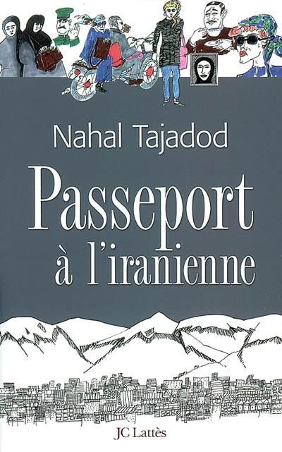 Debout sur la terre, de Nahal Tajadod.  97827012