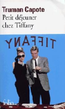 Lecture commune Petit déjeuner chez Tiffany's/ Breakfast at Tiffany's de Truman Capote Couv1310