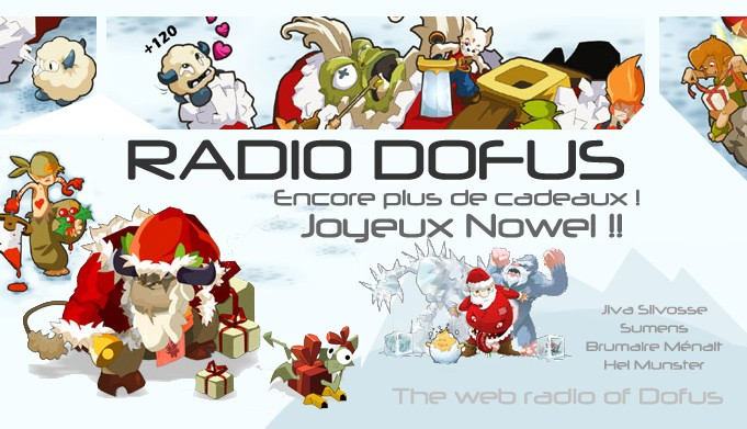 Radio Dofus [Le forum]