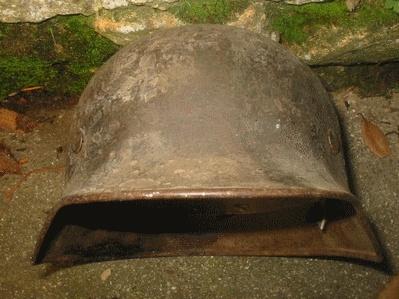 Vos casques allemands WW2... - Page 2 Nouvea10