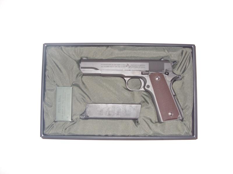 Colt M1911 A1 Marui Sn851011