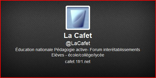 La Cafet : un moyen de les aider à progresser à l'écrit. - Page 3 Cafet10