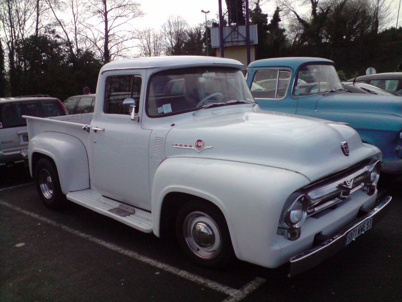 55 ford pick up P2903010