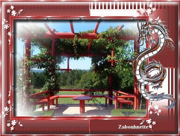 Tableaux avec Photofiltre de Zabouh Dragon11