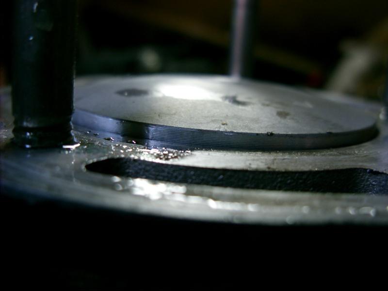 montage vilo hot rods +4  bielles rallongée Sn850815