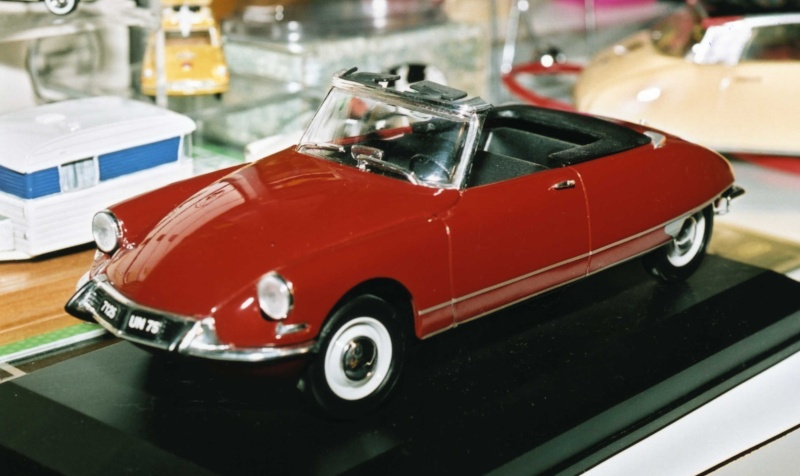 Citroën DS 1/18° SOLIDO 11_29_10