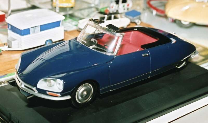 Citroën DS 1/18° SOLIDO 11_29_11