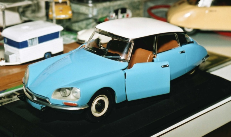 Citroën DS 1/18° SOLIDO 11_29_14