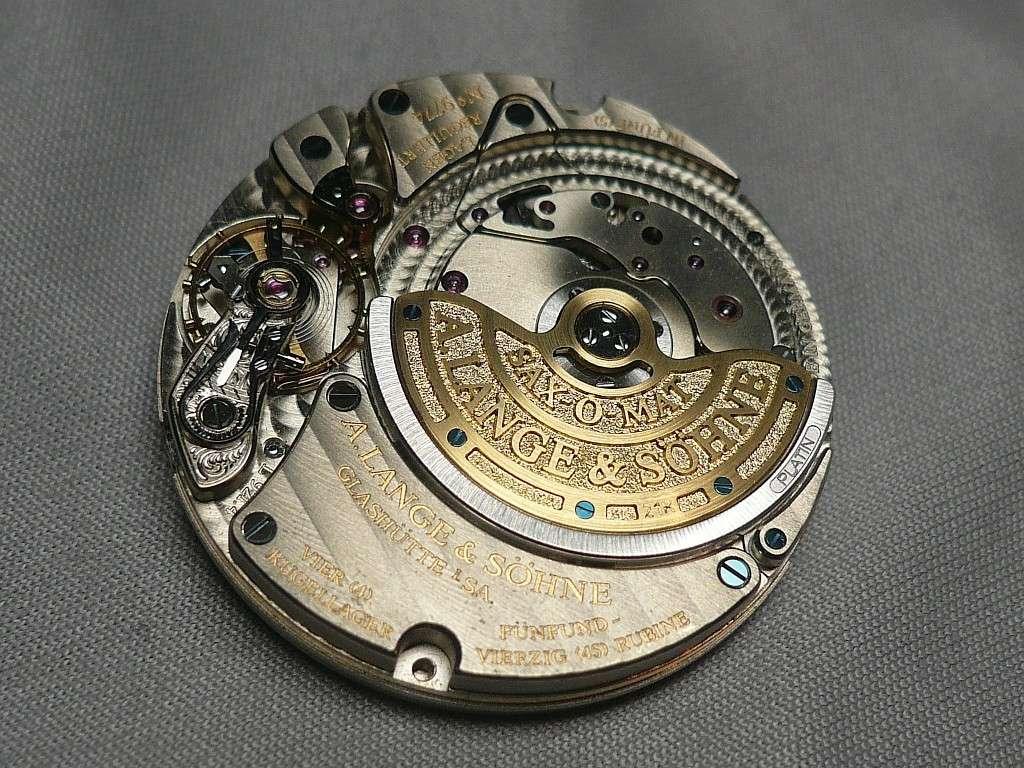 Quel est selon vous le plus beau mouvement de montre 3 aiguilles (+SQ...). Bmjour58