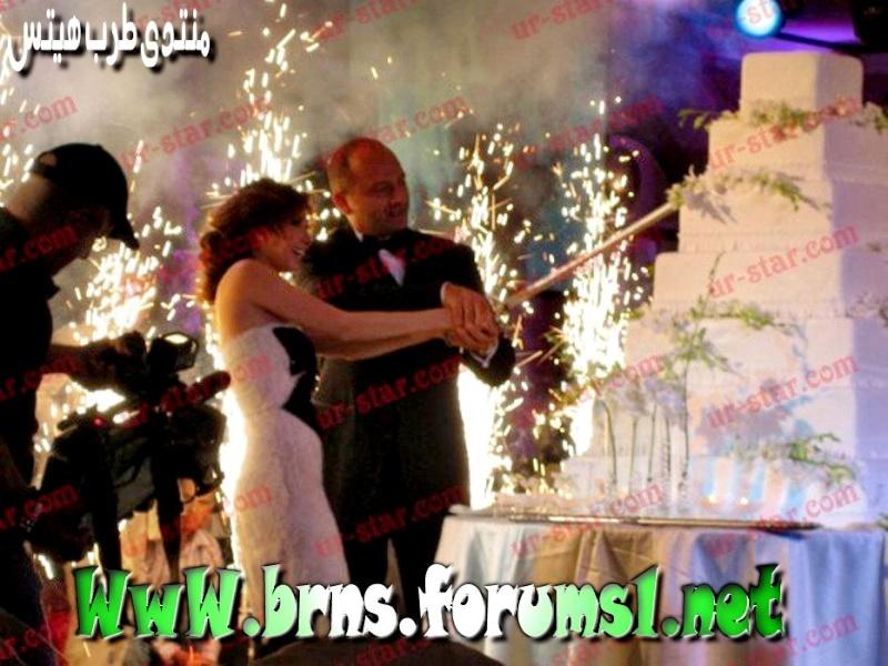 صور  فرح نانسى عجرم  فى لبنان N310