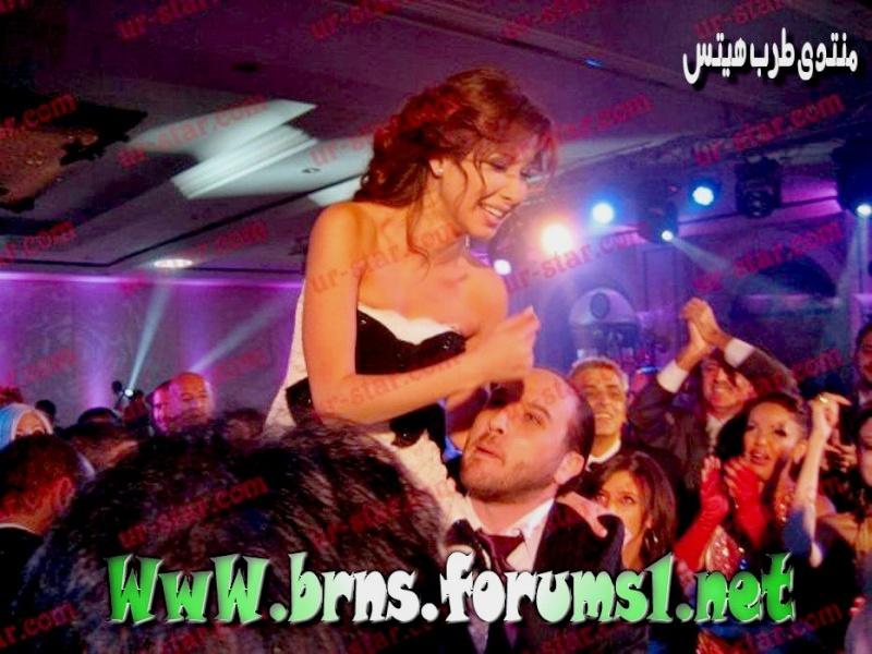 صور  فرح نانسى عجرم  فى لبنان N410