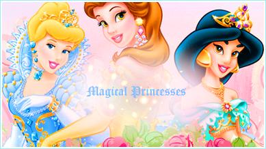 Princesses Disney - Page 3 Magica10