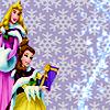 Princesses Disney Xmasba10