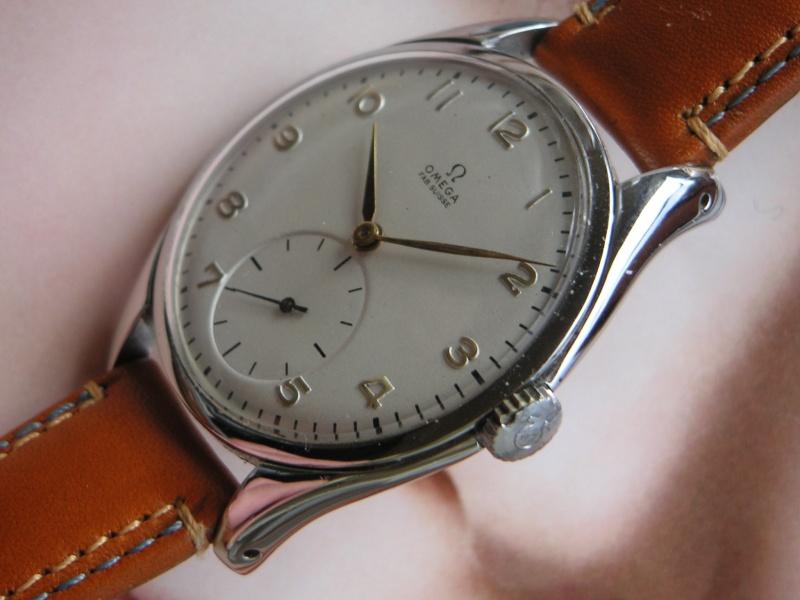 Daytona - Quelle est la montre qui a fait votre joie en 2008 ? - Page 3 Pict0013