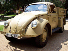 Volkswagen type 825 Vw110