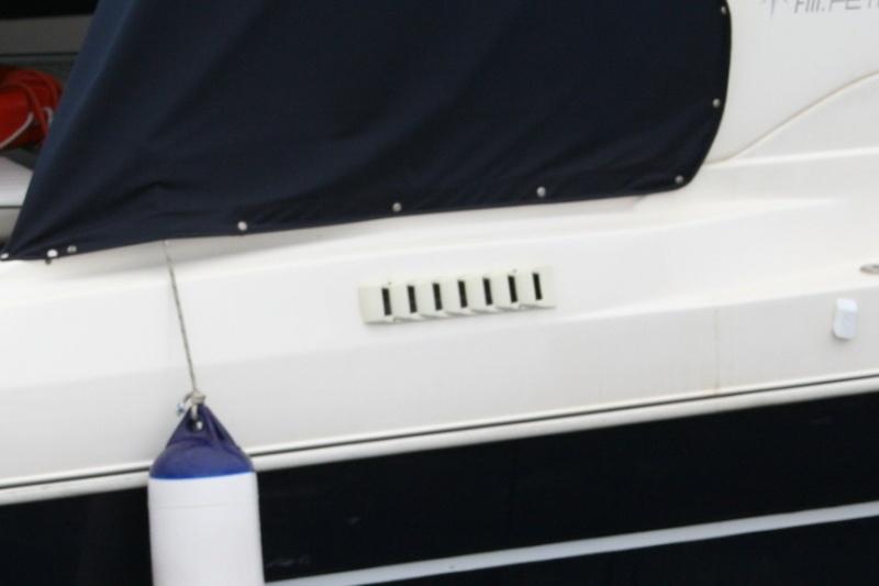 Prese d'aria per il motore vie di accesso all'acqua Img_6817