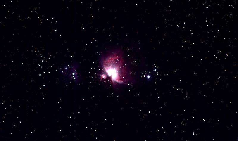 M42 - 26/12/2008 M4210
