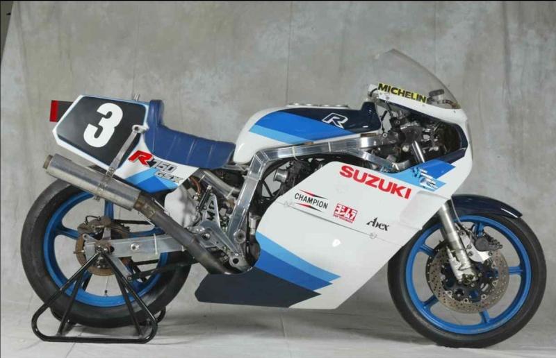 SUZUKI Power! 66cc0810